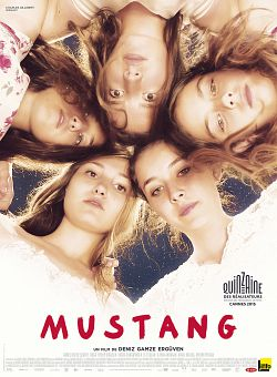 Mustang - FRENCH (2016)