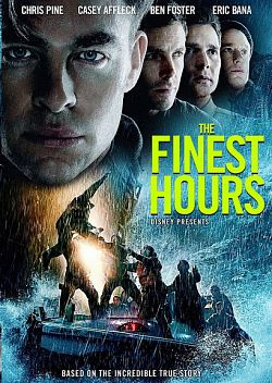 The Finest Hours - FRENCH (2016)