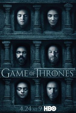 Game of Thrones - Saison 06 FRENCH HDTV 720p