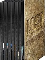 Lost, les disparus - Saison Integrale MULTi TRUEFRENCH 1080p HDLight