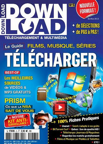 Download 5 – Le Guide Tèlècharger