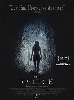 The Witch - FRENCH (2016)
