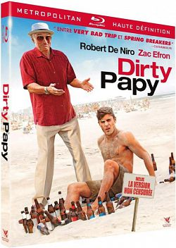Dirty Papy [MULTI] [BLURAY] [1080p]