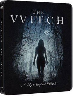 The Witch [MULTI] [BLURAY] [1080p]