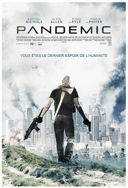 Pandemic - FRENCH (2016)
