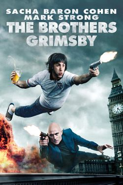 Grimsby - Agent trop spécial - FRENCH