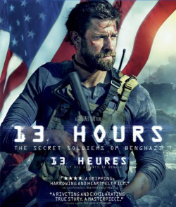 13 Hours - FRENCH (2016)