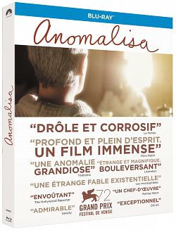 Anomalisa [MULTI] [BLURAY] [720p]