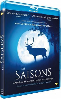 Les Saisons [MULTI] [BLURAY] [1080p]