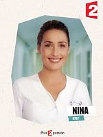 Nina - Saison 03 FRENCH