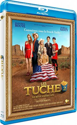 les Tuches 2 [MULTI] [BLURAY] [1080p]
