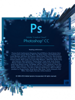 Adobe Photoshop CC 2018 v19.1.3.49649 (x64/x86) Preactivated