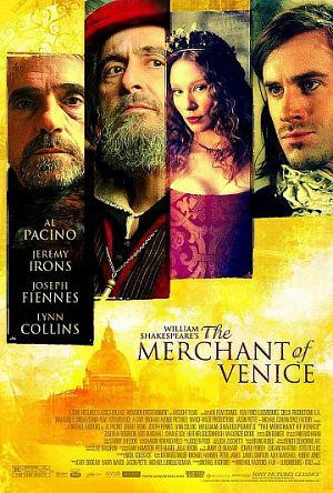 The Merchant of Venice 2004 FRENCH BRRip XviD   MULTI