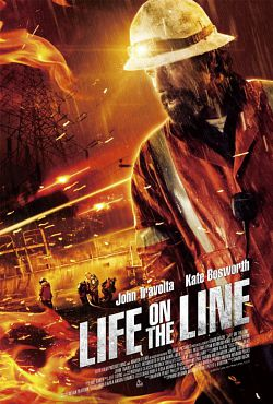 Life On The Line - FRENCH (2015)