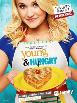 Young & Hungry - Saison 04 VOSTFR HDTV 720p