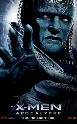 X-Men: Apocalypse - TRUEFRENCH HDTC MD