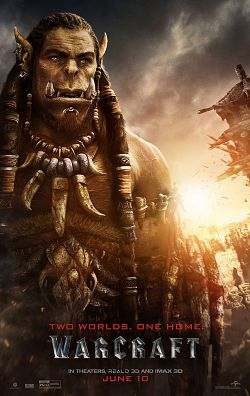 Warcraft : Le commencement - TRUEFRENCH HDTC MD