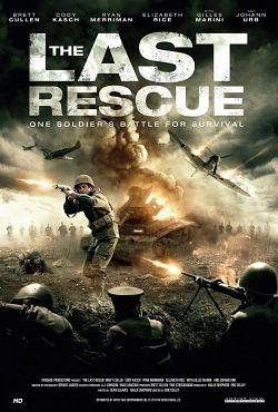 The Last Rescue - FRENCH (2016)
