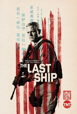 The Last Ship - Saison 03 VOSTFR HDTV 720p