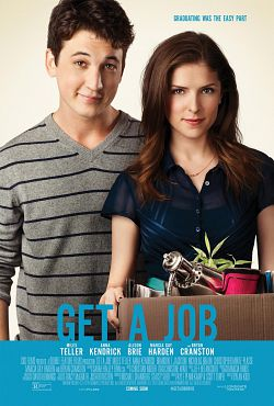 Get A Job - FRENCH (2016)