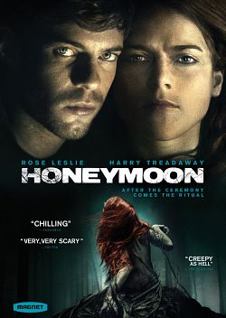 Honeymoon - TRUEFRENCH (2014)