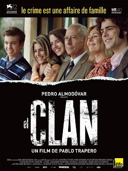 El Clan - FRENCH (2016)