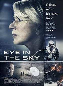 Opération Eye in the Sky - VOSTFR (2015)
