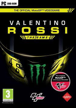 Valentino Rossi - PC DVD