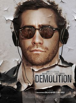 Demolition - FRENCH (2016)