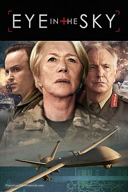 Eye in the Sky - FRENCH 2015
