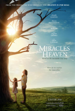 Miracles From Heaven - FRENCH 2016