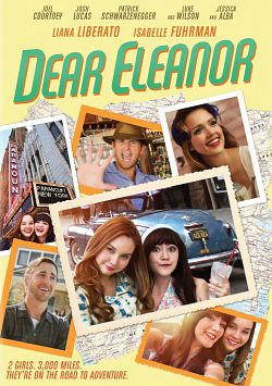 Dear Eleanor - FRENCH 2016