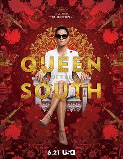 Queen of the South - Saison 01 VOSTFR 720p