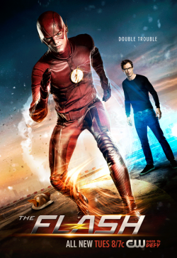 The Flash (2014) - Saison 02 FRENCHHDTV 720p