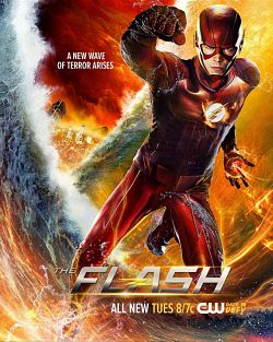 The Flash (2014) - Saison 02 FRENCH