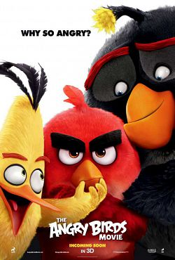 Angry Birds - Le Film TRUEFRENCH DVDRIP 2016