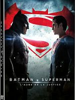 Batman v Superman : L'Aube de la Justice - MULTi (Avec TRUEFRENCH) DVD9