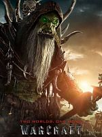 Warcraft : Le commencement - TRUEFRENCH HDRip MD