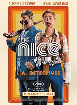 The Nice Guys - FRENCH BDRip