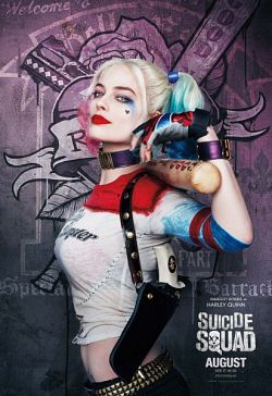 Suicide Squad - TRUEFRENCH HDRip MD