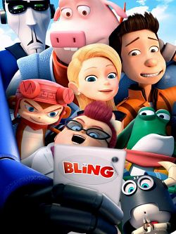 Bling 2016 FRENCH BDRip