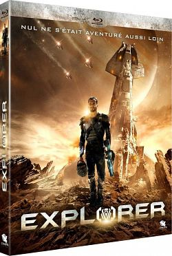 Explorer - MULTI BluRay 1080p