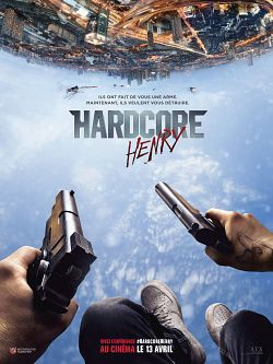 Hardcore Henry - TRUEFRENCH BDRip
