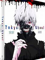 Tokyo Ghoul - Saison 01 FRENCH