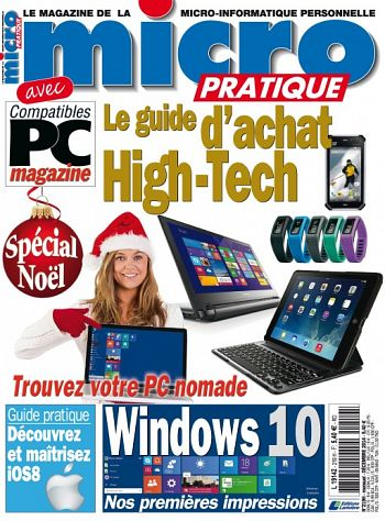 Micro Pratique No.219 - Le Guide D'achat High Tech