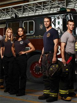 Chicago Fire - Saison 04 FRENCH 720p