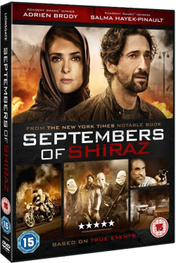 Septembers Of Shiraz - MULTi BluRay 1080p