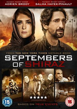 Septembers Of Shiraz - FRENCH BDRip