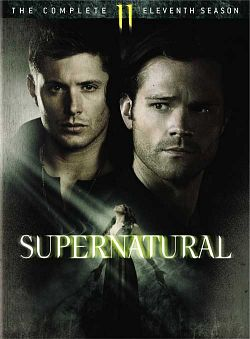 Supernatural - Saison 11 FRENCH