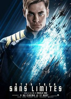 Star Trek Beyond 2016 FRENCH HDRip x264